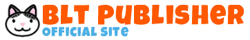 BLT publisher official site